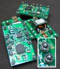Module assembly several