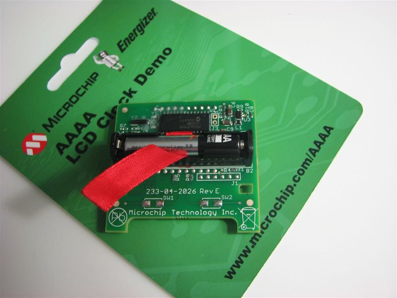 ESC Microchip clock 003 (Large)