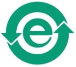 China_rohs_e_logo