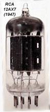 Rca12ax7