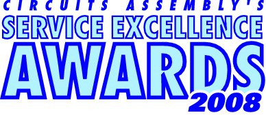 Service Excelence Awards
